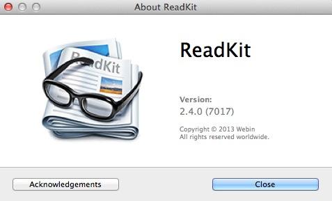 ReadKit-a