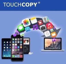 TouchCopy 1
