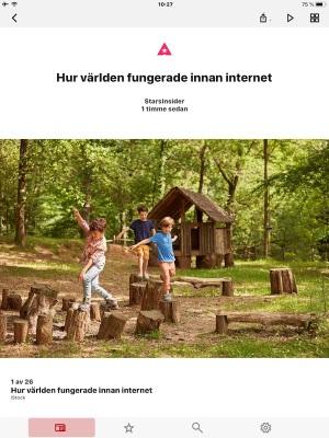 Utan internet